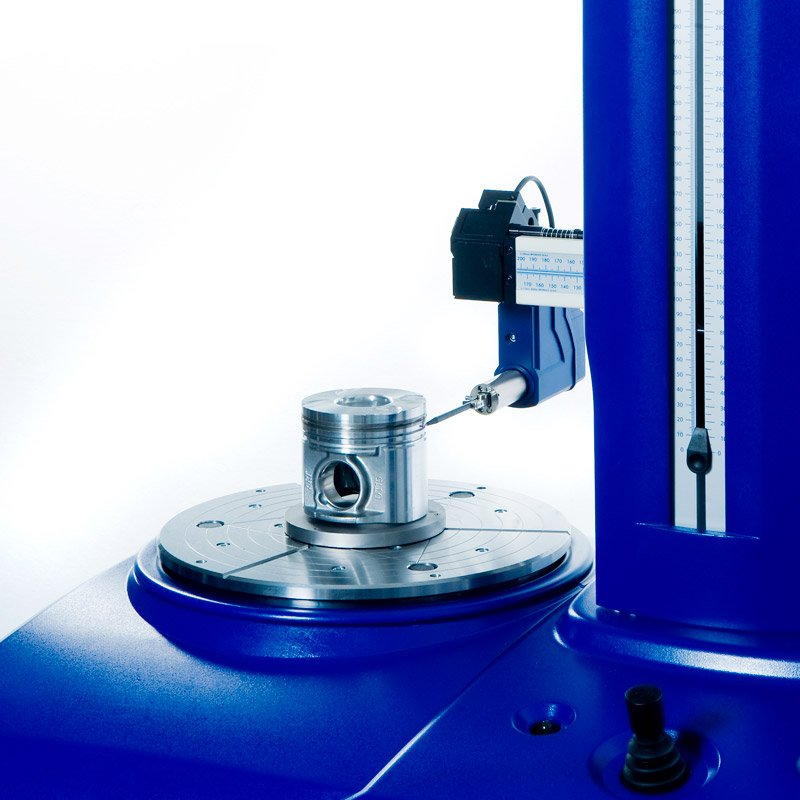 Talyrond 585H - High Speed & Accurate Roundness Measuring System