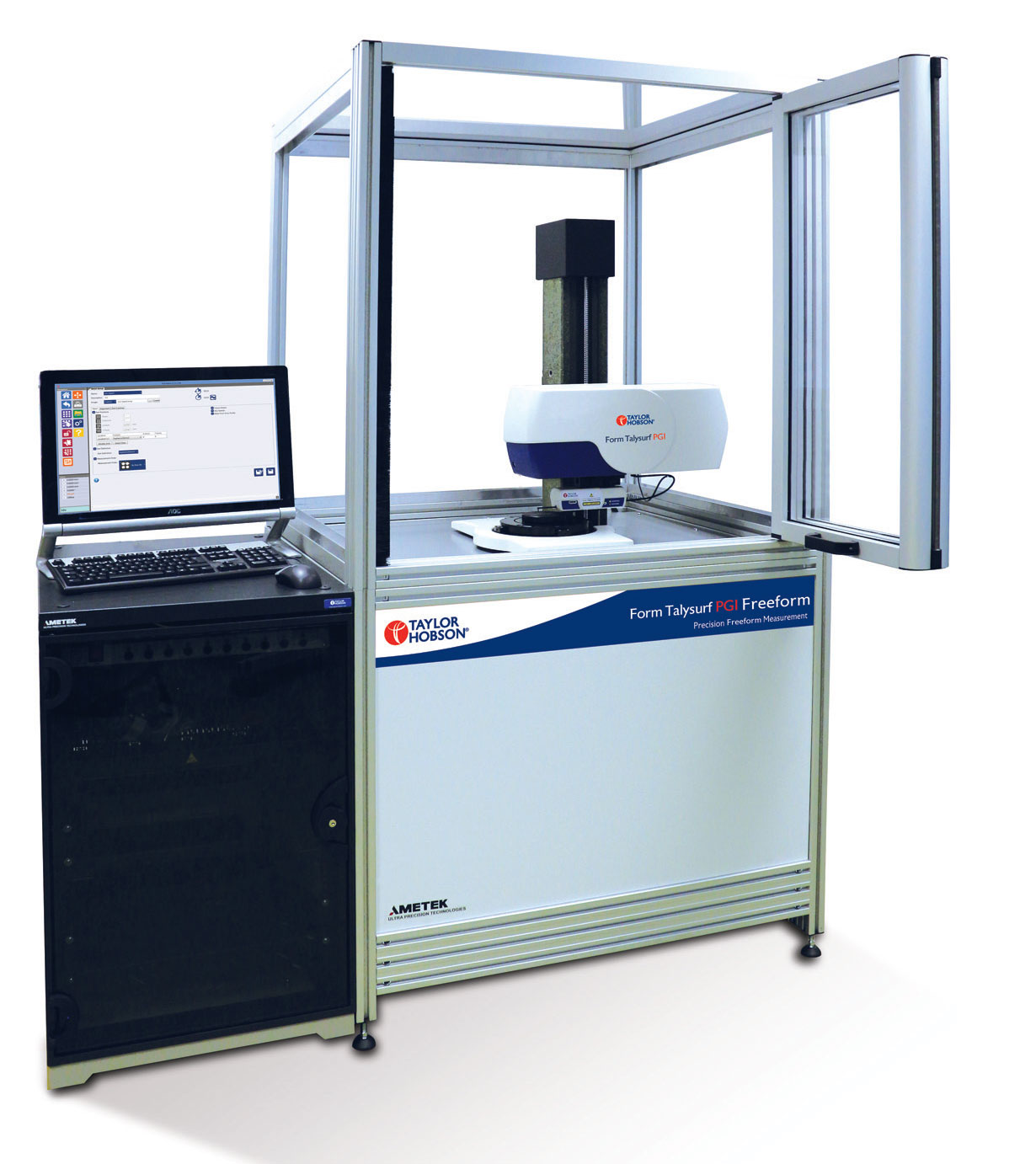 PGI Freeform high-resolution metrology instrument/profilometer for accurate measurement of freeform optics surface and form analysis