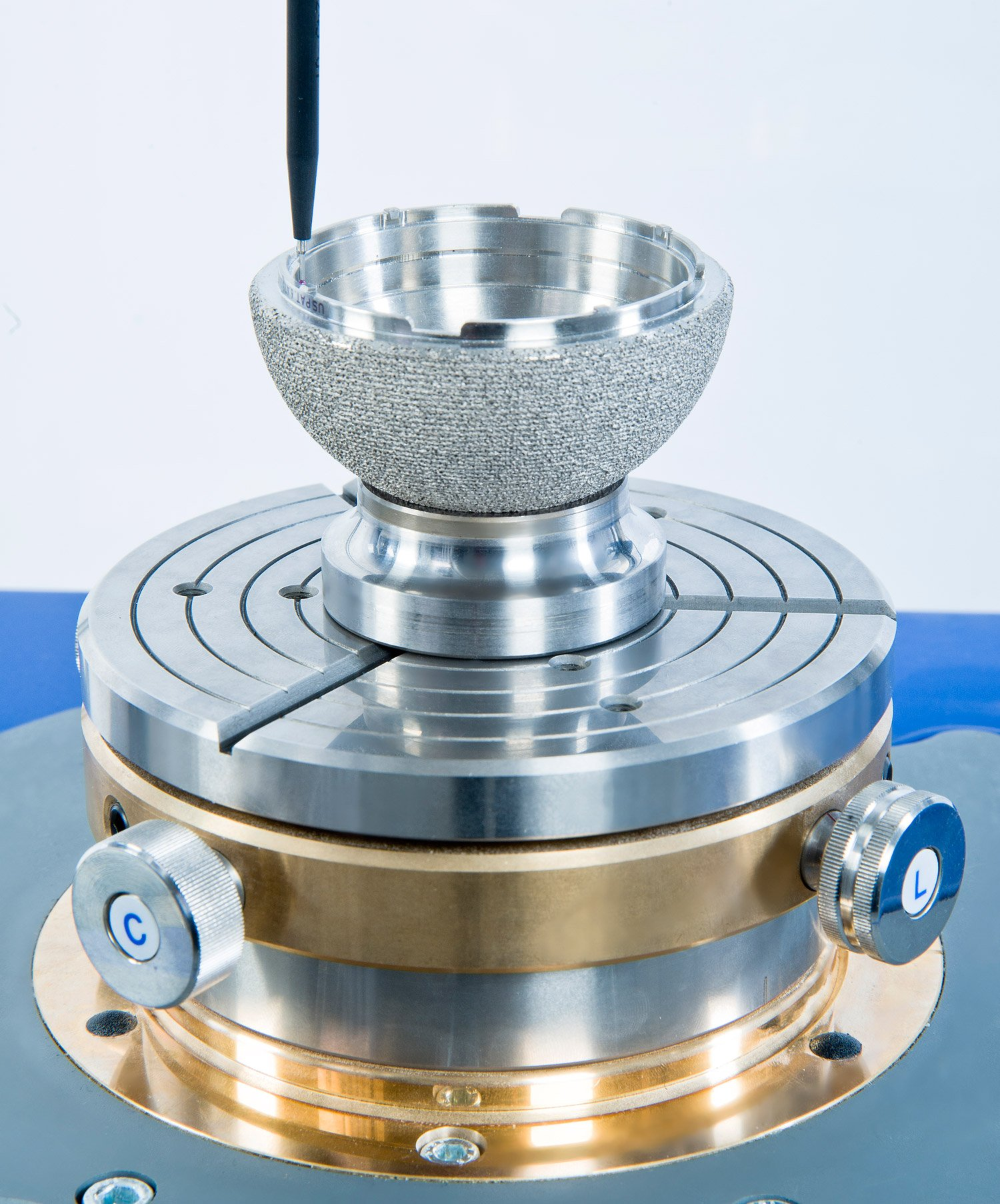 Surtronic r50-80 Roundness Measuring System for Shop Floor Applications